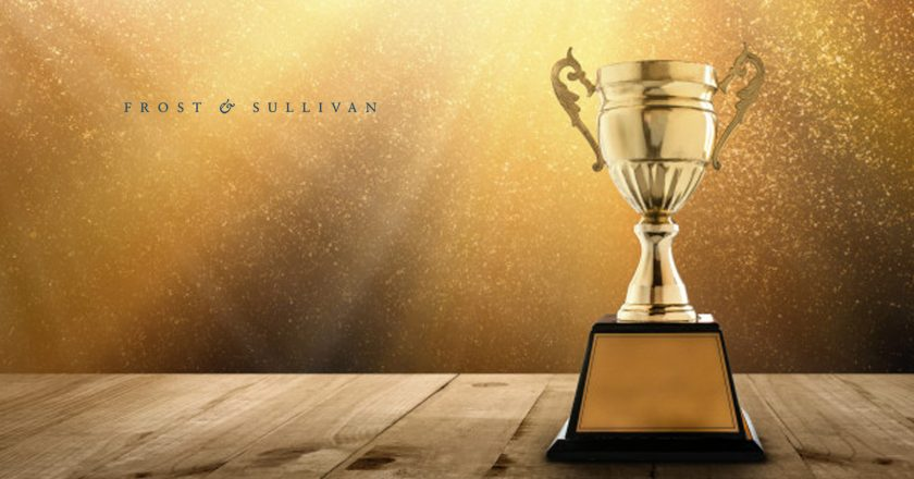 Werum IT Solutions honored with Frost & Sullivan Customer Value Leadership Award