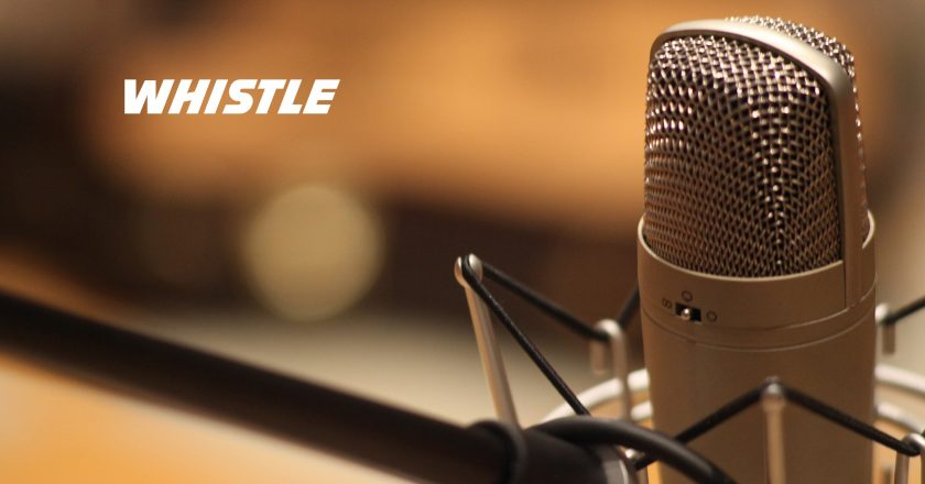 Whistle Acquires Mobile-First Content Studio Vertical Networks