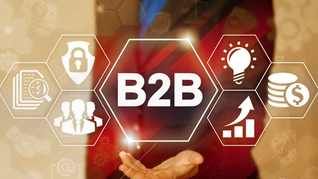 Why B2B Brands Need Customer Reviews and Omnichannel Engagement