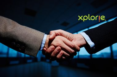 Xplorie Announces Partnership with Former Smart Destinations' Executives