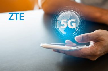 ZTE Demonstrates the First 5G Slicing Store in Europe