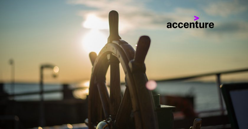 Accenture Continues Aggressive Acquisition Spree; Scoops UK-Based Innovation Firm 'Happen' to Boost Products Industry X.0 Business