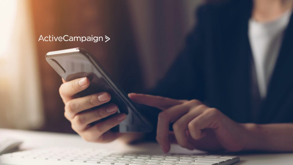 ActiveCampaign Hires Prominent Marketing and Sales Technology Executives to Continue Ongoing Momentum in Customer Experience Automation