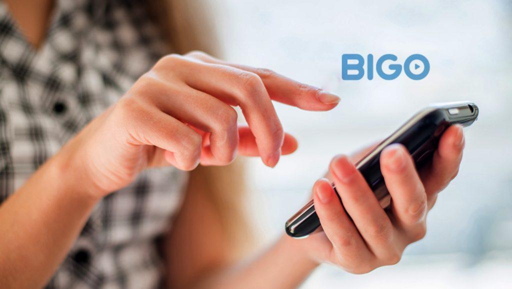 BIGO Brings AI to Life at GITEX 2019