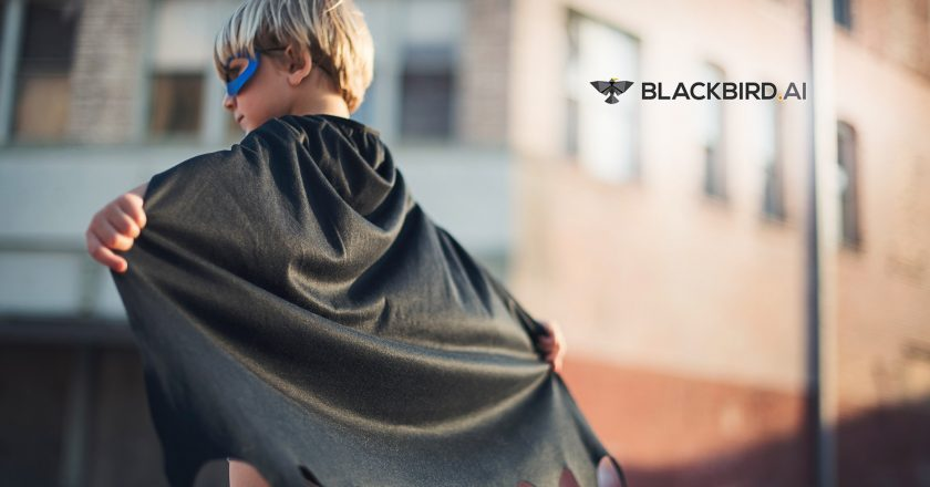 Blackbird.AI launches AI-Based Solution for Governments and Businesses to Combat Deliberate Online Falsehoods in Real-time