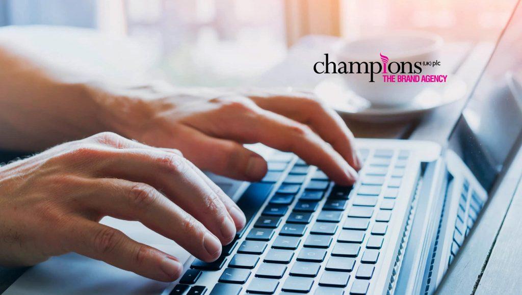 Top Brand Agency Champions (UK) Plc Celebrates an Incredible 2019