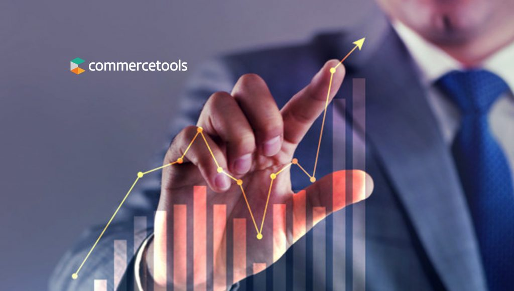 commercetools Signs $145 Million Deal With Insight Partners to Accelerate Global Growth