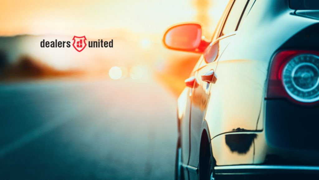 Dealers United Recognized as Official Facebook Marketing Partner
