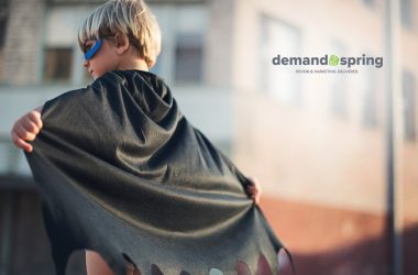 Demand Spring Expands Dynamic Leadership Team
