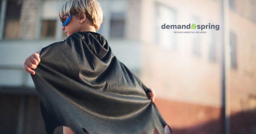 Demand Spring Expands Dynamic Leadership Team