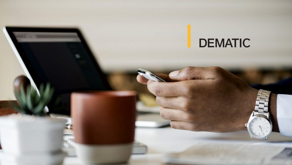 Dematic Powers the Future of Commerce with Commercial Launch of Micro-Fulfillment Solution
