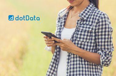 dotData Selected for Microsoft for Startups Program