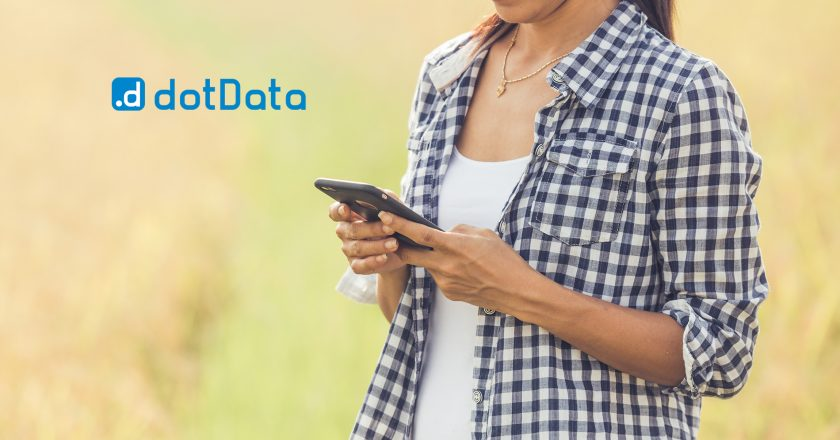 dotData Selected for Microsoft for Startups Program