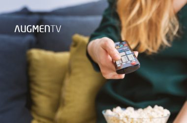 eyecandylab and LG Uplus Become first to Fuse TV Home Shopping with Augmented Reality
