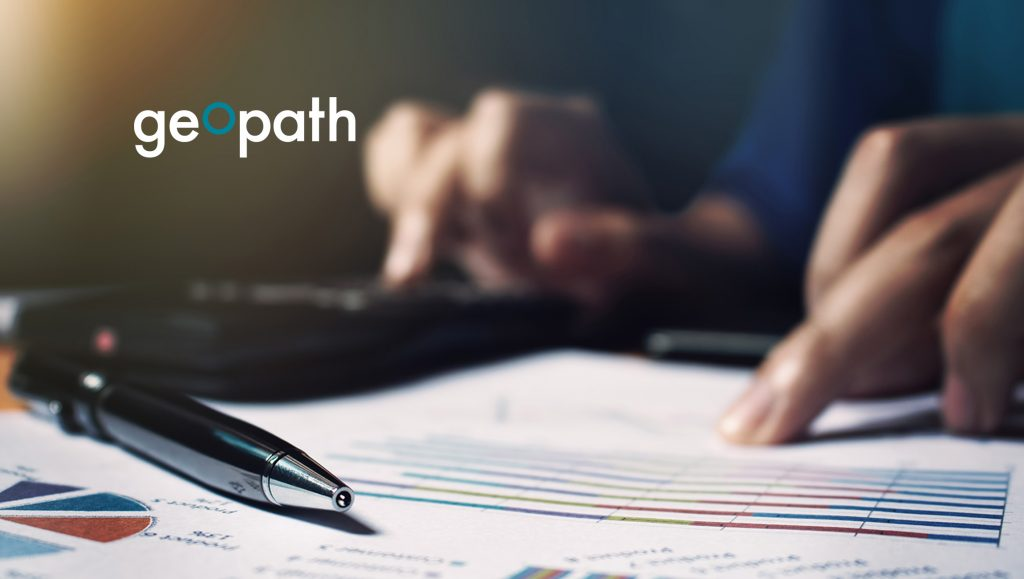 OOH Advertising Trade Association, Geopath, Launches New Methodology