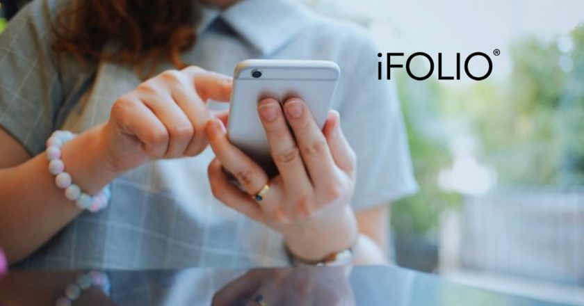 iFOLIO Announces Digital Platform for Sales Enablement that Delights Buyers and Sales Users with SMS & Reverse CRM
