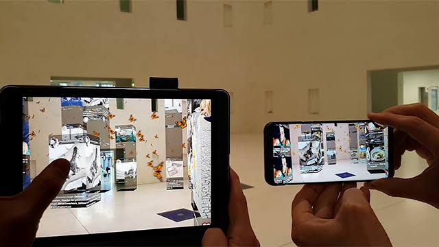 Poplar Launches New Essential Guide On AR: How To Revolutionise Your Marketing Strategy With Augmented Reality