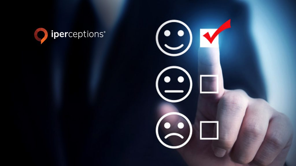 iperceptions Announces iper.loop, an Evolution in its Customer Experience Management Capabilities