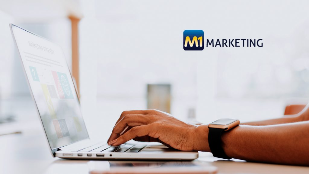 M1 Marketing INC. Teams up with Microsoft Taiwan to Launch SOOCKER, Blockchain-Powered Recommendation Marketing Platform