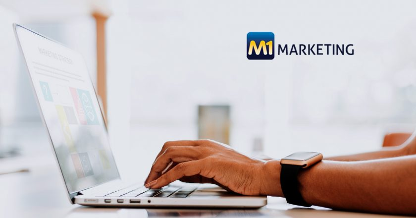 M1 Marketing INC. Teams up with Microsoft Taiwan to Launch SOOCKER, Blockchain-Powered Recommendation Marketing Platform