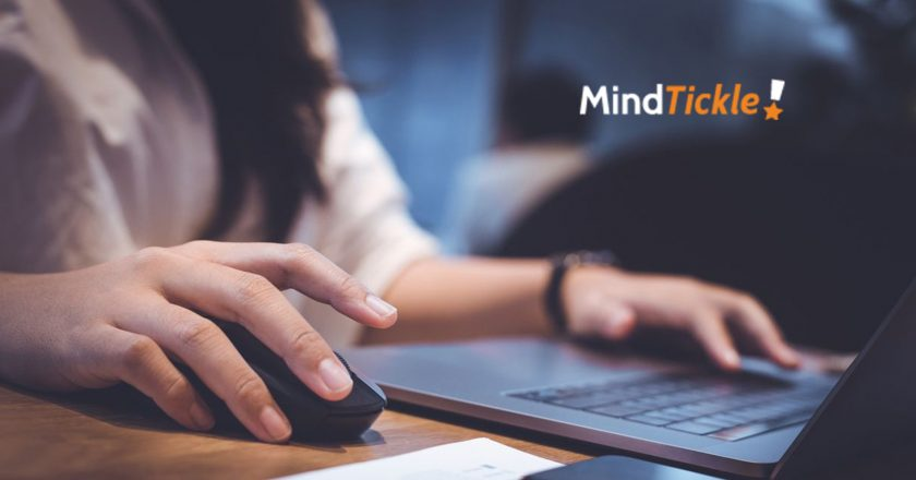MindTickle Debuts Adaptive Spaced Reinforcements for Effective Knowledge Retention
