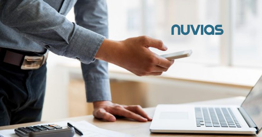 Nuvias Group Signs Distribution Partnership with Dropbox to Bring Smart Workspace to the Channel