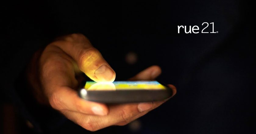 rue21 Selects GroupBy to Enhance Its Digital Commerce Experience