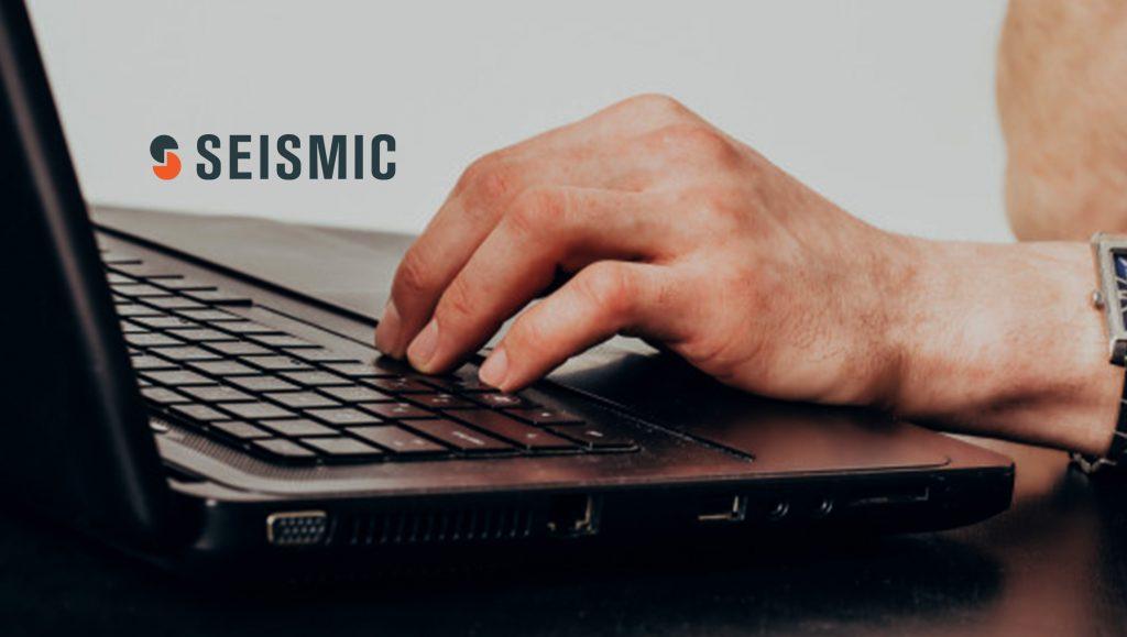 Seismic Names Michael Londgren Chief Marketing Officer