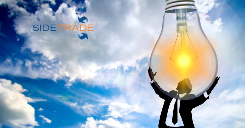 Sidetrade AI Sales & Marketing Launched on Salesforce AppExchange; Aimee AI Now Available to Martech Customers