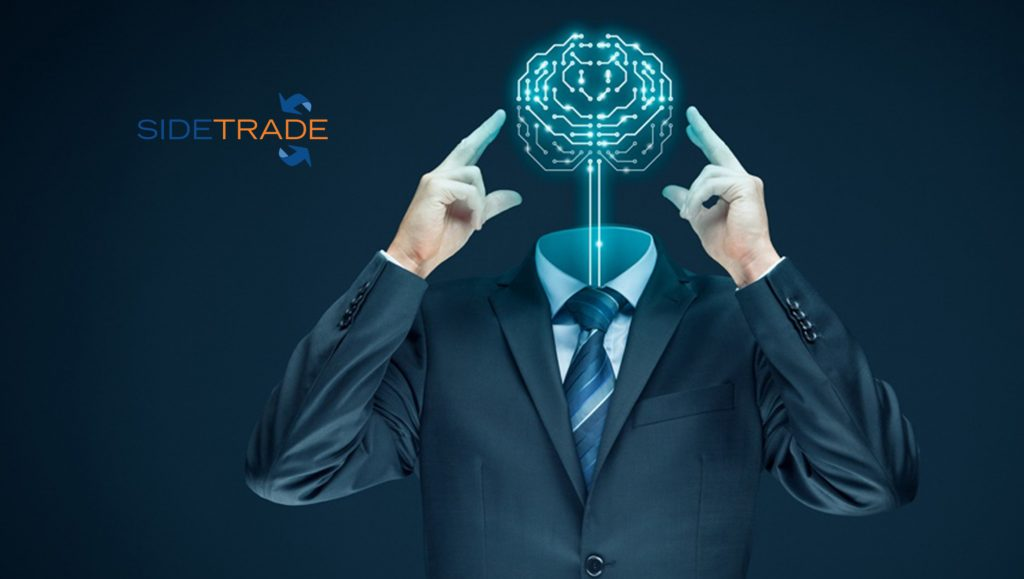 AI Firm Sidetrade Hires David Turner as New CMO from Major US Software Vendor