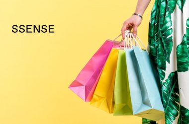 Global Fashion Platform, SSENSE, Launches a Mobile App Designed to Offer a Hyper-Personalized Shopping Experience