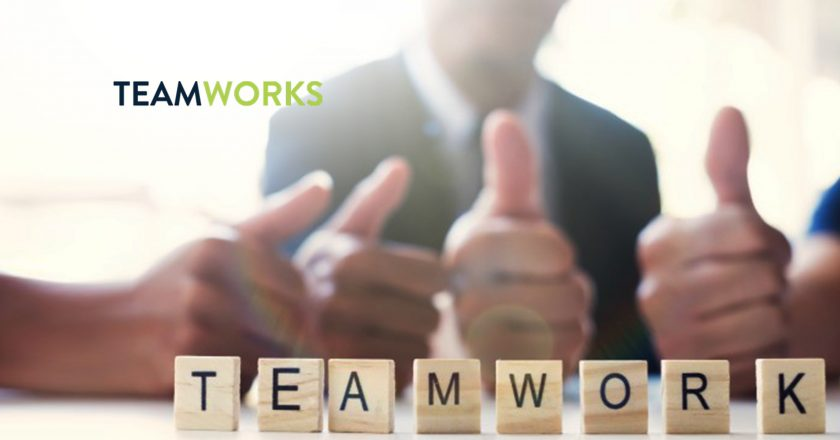 Teamworks and INFLCR to Join Forces to Deliver a Unified Approach to Empowering Athletes
