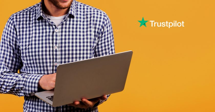 Trustpilot Named BigCommerce Elite Partner