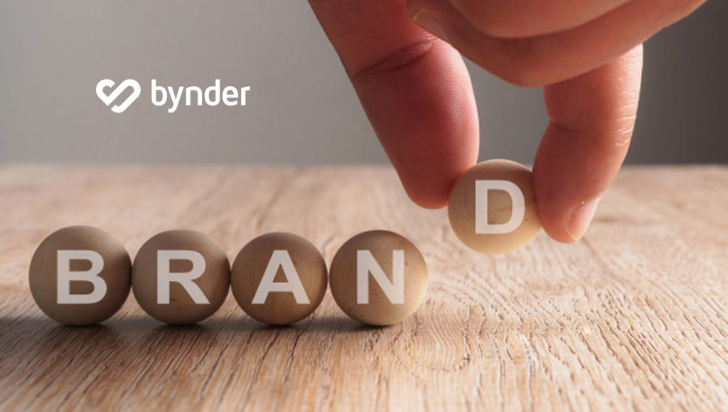 Bynder Launches Digital Brand Templates and Enhanced Brand Guidelines to Power More Dynamic Brands