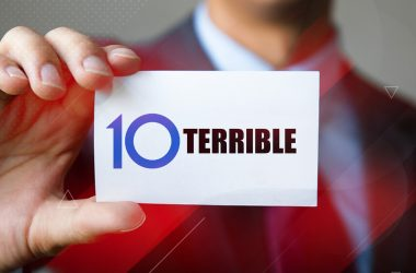 10 Terrible Ways to Start a Presentation