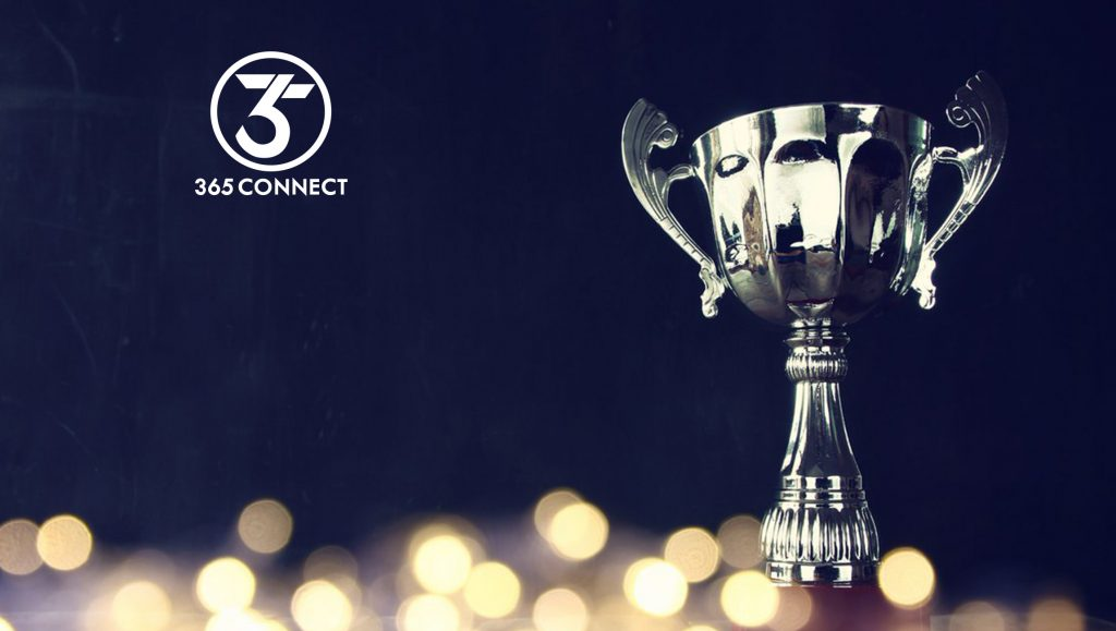 365 Connect Wins GlobalTrend Award for Its Industry-First ADA Certified Multifamily Housing Platform