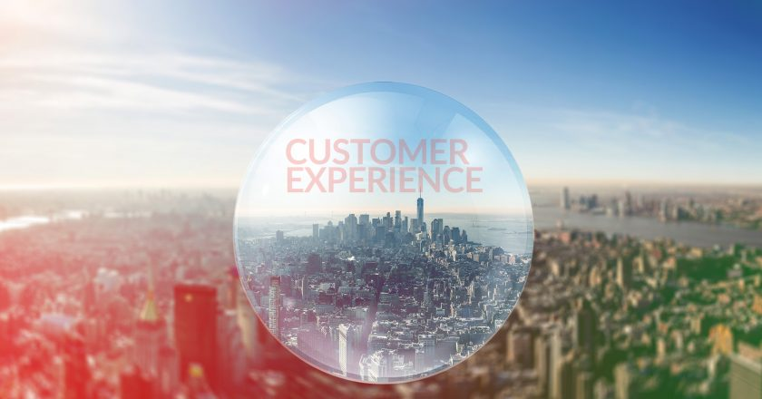 4 Factors That Are Defining the Future of Customer Experience