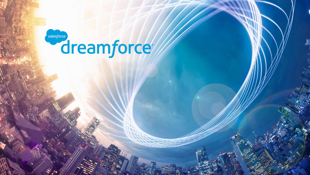 5 AI Sessions at Dreamforce that Will Change How You Use Salesforce