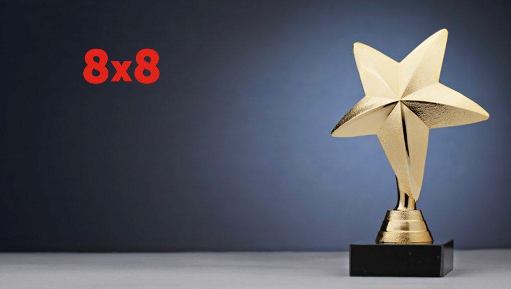 8x8 Contact Center Wins 2019 CRN® Tech Innovator Award