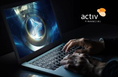 ACTIV Introduces Integration Suite to Address Industry Dependency on Established Technologies