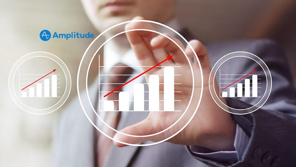 Amplitude Names Adobe Sales Leader Matthew Heinz as Chief Revenue Officer