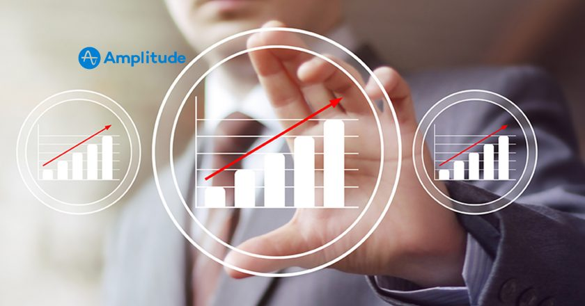 Amplitude Names Adobe Sales Leader Matthew Heinz as Chief Revenue Officer