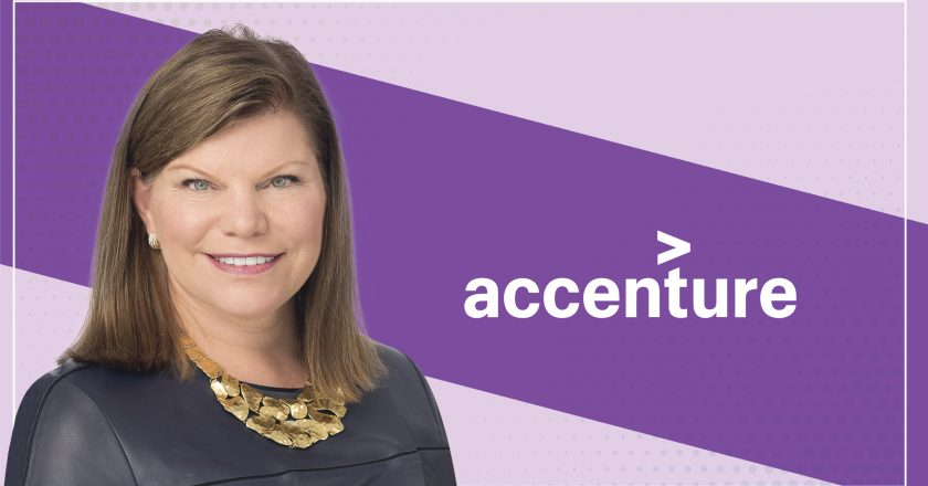 MarTech Interview with Annette Rippert, Senior Managing Director at Accenture Technology, North America
