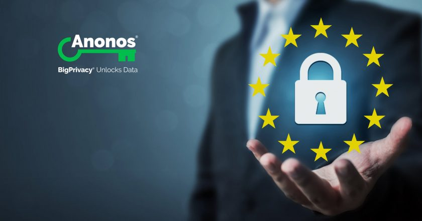 Anonos Keynote Speech on Lawful Data Monetization in the GDPR Era
