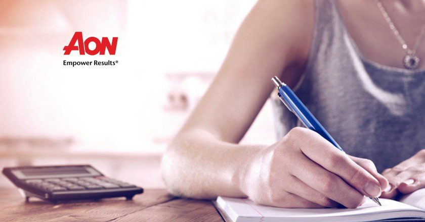 Aon to Acquire Coverwallet, the Leading Digital Insurance Platform for Small and Medium-Sized Businesses