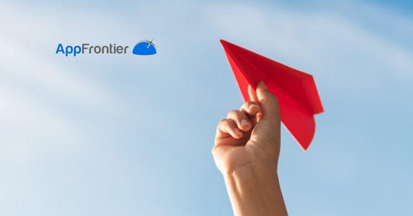 AppFrontier Announces Chargent Gateways Connector for Salesforce CPQ & Billing on Salesforce AppExchange, the World's Leading Enterprise Cloud Marketplace