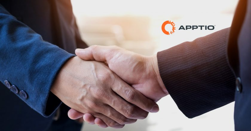 Apptio Welcomes New Chief Marketing Officer, Anton van Deth