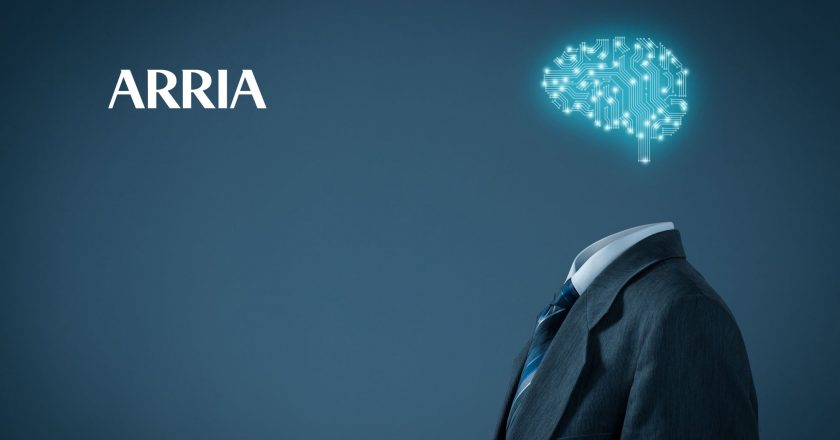 Arria NLG to Showcase Arria Answers Conversational AI at Tableau Conference 2019