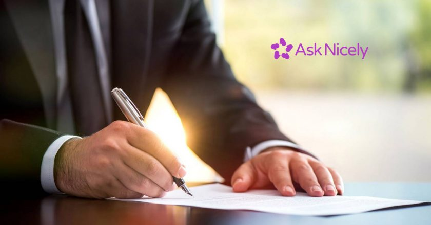 AskNicely Launches World's First Customer Experience Coaching Platform