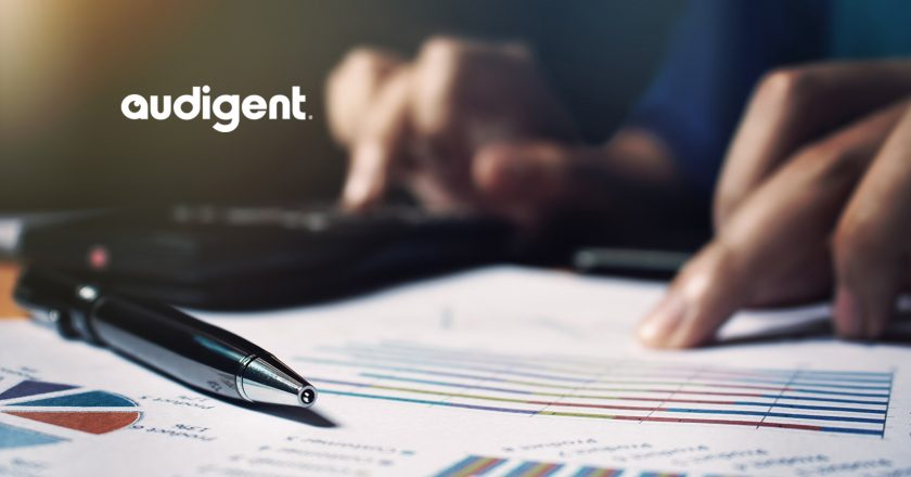 Audigent Secures $6.7 Million Series A Financing Round Led by Raised In Space